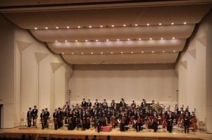 信州大学交響楽団 第99回定期演奏会